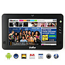 Ouku Black Limited Edition - Android 2.1 Tablet with 7 Inch Touchscreen + WIFI