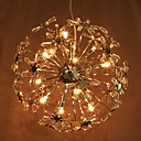Egypt Crystal Chandelier 12 Lights