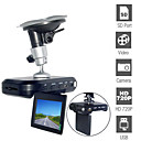 Mini HD Car DV with 2.5 TFT Color Screen
