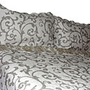 Shadow (floral) bedspread set (2038)