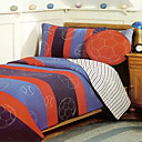 Naughty Boy 2pc kids bedspread set