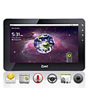 malata z-Pad - Android 2.2 Dual-Core-Tablette w / 10 Zoll kapazitiver Touchscreen + wifi