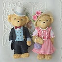 Party Bear Fridge Magnet Favors (set of 2)