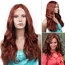 Beonce's Fashionable Style Full Lace With Stretch On Crown Natural Wave 18&quot; Indian Remy Hair - 26 Colors To Choose