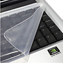 Universal Waterproof &amp; Dustproof Silicon Keyboard Shileld Protective Film