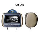 8 Inch Headrest Car DVD Player with FM Transmitter USB/SD