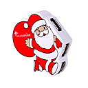 Santa Claus 4 Port USB 2.0 Hub