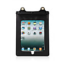 High quality Waterproof Housing Case With Neck Strap + Earphone For iPad2