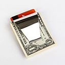 Metal Money Clip / Card Holder