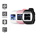 "MQ007 Super Cool - Móvil reloj 1.5"" - radio FM - Bluetooth"