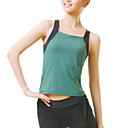 Dacewear Lycra Sleeveless Yoga&Dance Top For Ladies