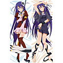 The World God Only Knows Haqua du Lot Herminium Dakimakura Pillow Case