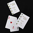 Personalized Playing Cards - Cute Blossom