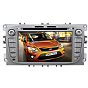 7 inch Car DVD Player For Ford Mondeo (2007-2009)/Focus (2009) with TV