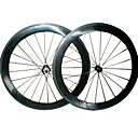 Farseer -60mm Carbon Fiber Clincher Road Bicycle Wheelsets with S Series