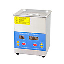 1.3L Stainless Steel Digital Ultrasonic Cleaner