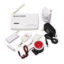 auto-dial gsm Wireless Home Security Alarmanlage Kits