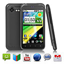 Zodiac - 3G Android 2.3 Smartphone with 4 Inch Capacitive Touchscreen  (Dual SIM, GPS, WiFi)