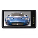 9 inch TFT-LCD monitor met auto rearview dual-video-ingang