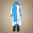 Cosplay Costume Inspired by Vocaloid Kaito