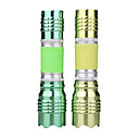 Mini Super Bright Torch Waterproof Aluminum Alloy Flashlight Lamp