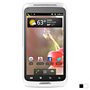 ultrasuoni - 3g smartphone Android 2.3 con 4 pollici touch screen capacitivo (dual sim, wifi, gps)
