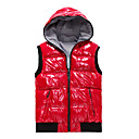 Fashion Men Vest Sports Wear Down Vest
