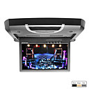 9-Zoll-Dachmontage Auto DVD-Player (FM, IR-Sender, Wild, SD, USB)