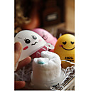  Cute Egg With Compressed Towel Party Favor/Gift (Random Color)