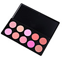 encontrar cor 10 cores de maquiagem corar paleta blush em p