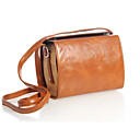 Faux Leather Mini Bag (More Colors)