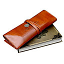 Leren Etui (Bruin)