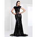 SENTA - Robe de Soire  Sequins