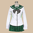Cosplay Costume Inspired by Highschool of the Dead Fujimi High School Girls' School Unifrom VER.