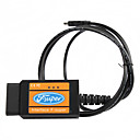 ford interface usb obd 2 outil de diagnostic du scanner