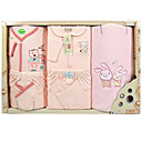 Newborn Baby Cotton Underwear Set