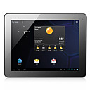 desiretab - Android 4,0 Tablette mit 9,7-Zoll-IPS-kapazitiver Touchscreen (16GB, 1G RAM, 1,2 GHz, 3g, Dual-Kamera, HDMI-Ausgang)