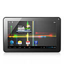 Pontus - Android 4.0 tablet met 9 inch capacitive touchscreen (8 GB, 1,5 GHz, 1080p)