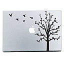 Moonlight Night Apple Mac Decal Skin Sticker Cover for 11&quot; 13&quot; 15&quot; MacBook Air Pro