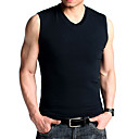 Mens Fashion gezellige sport t-shirt