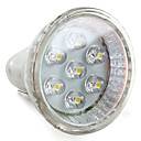 MR11 0,5 W 40lm 2800-3300K warm wit led spot lamp (12v)