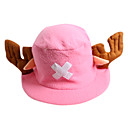 Cosplay Hat Inspired by One Piece-Chopper