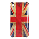 Retro Union Jack Hard Case for iPhone 3G and 3GS (Multi-Color)
