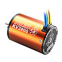skyrc toro 3900kv/4p sensorless motore brushless per 1/10 auto