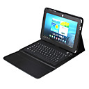 Bluetooth 3.0 QWERTY Keyboard with Case for Samsung Galaxy Tab2 10.1 P5100