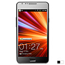 GT-I9100 MT6573 Androde 2.3 Dual Card 4.3inch capacitive touchscreen mobiele telefoon (wifi, FM, 3G, GPS)