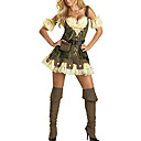 Sexy Femmes HUNTER Camouflage Costume