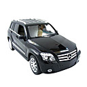 Rastar 1:14 4CH Benz GLK Authorized RC Car