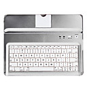 QWERTO Bluetooth 3.0 Keyboard for iPad 2 and The New iPad