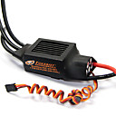 200A Brushless ESC con BEC Per Aereo (Air-Cool)